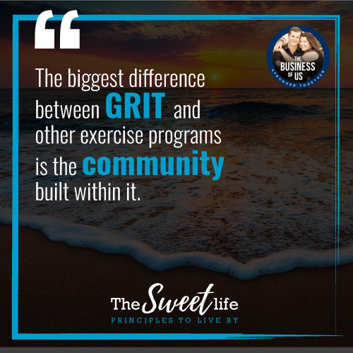 Our Experience With The GRIT Challenge