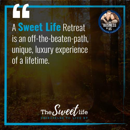 The Sweet Life Retreats