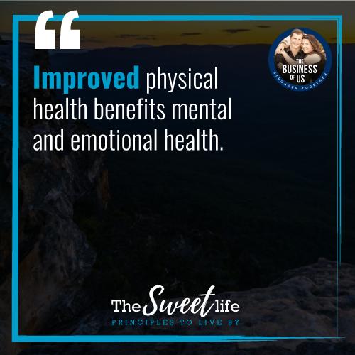 Compounding Benefits